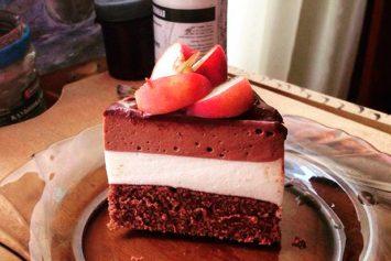 Вкусный и недорогой торт