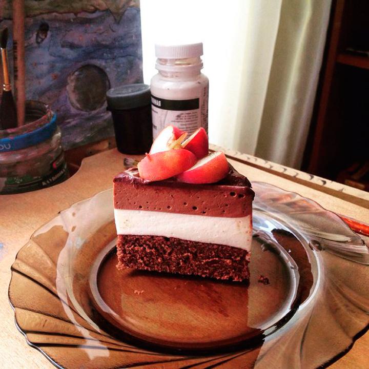 Недорогой и вкусный торт