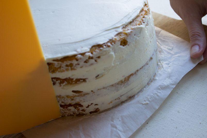 Лучший морковный торт пошаговый рецепт с фотографиями