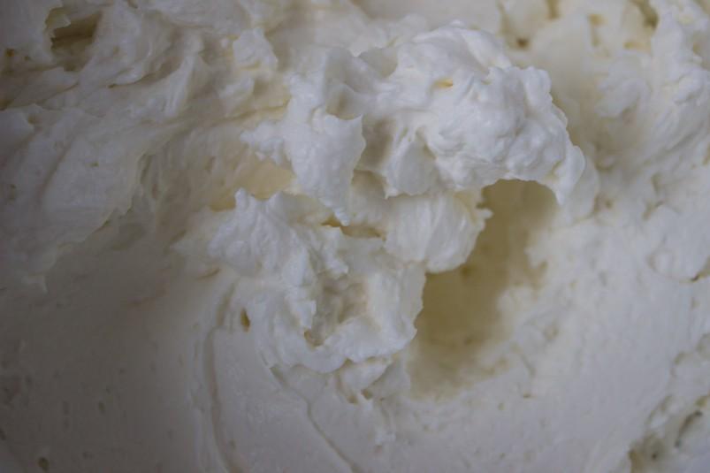 Сливочно-сырный крем