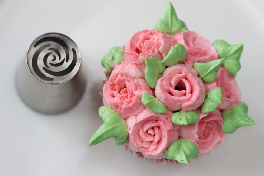 Насадки тюльпан