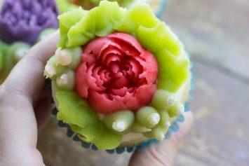 Малазийские цветы