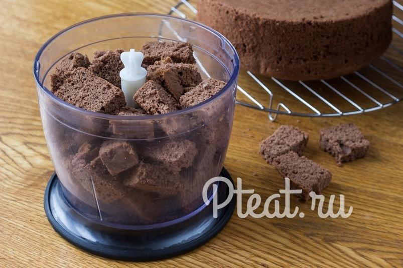 Как сделать кейк-попсы
