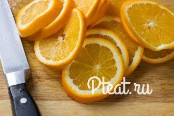 Цукаты из апельсина в домашних условиях. Рецепт с фото, как сделать пошагово в шоколаде с мякотью