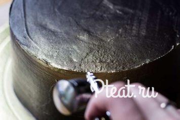 Торт «Черный лес» – рецепты и секреты приготовления классической немецкой выпечки. - Домашняя выпечка - медиаплатформа МирТесен