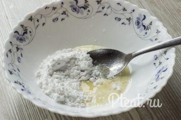 Как испечь пасхальный кулич