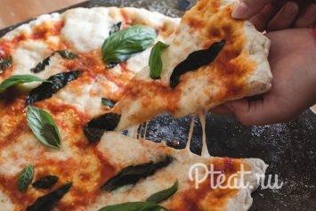 Классическая пицца Маргарита
