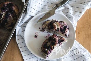 Простые и вкусные булочки