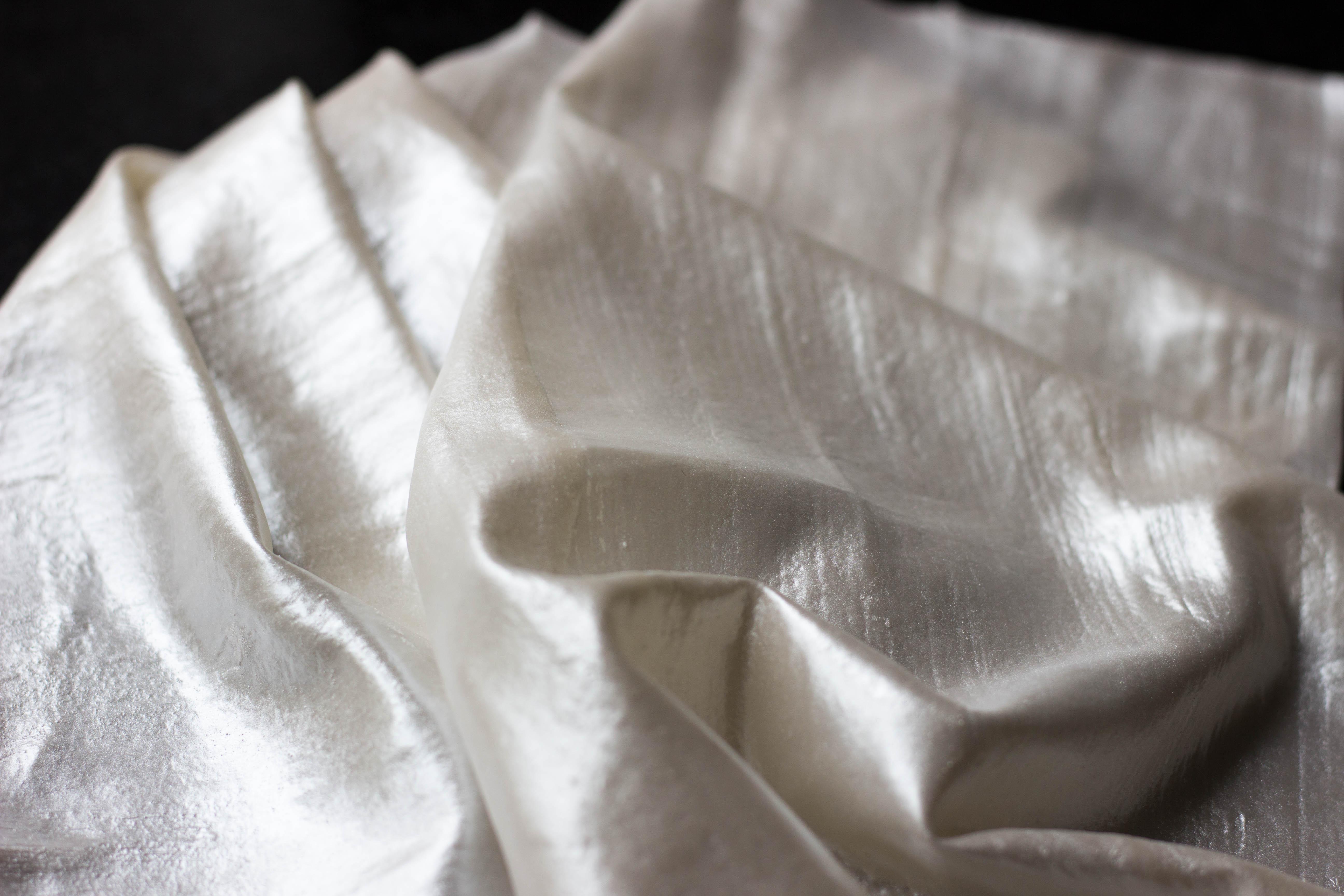 Съедобная ткань