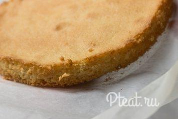 Торт птичье молоко в домашних условиях - 5 рецептов с фото пошагово