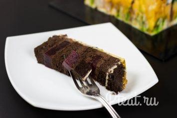 Торт о любви