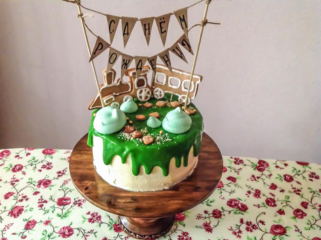 Как сделать мастику для торта в домашних условиях