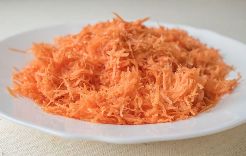 Лучший морковный торт